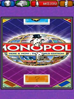 monopoly-n-gage