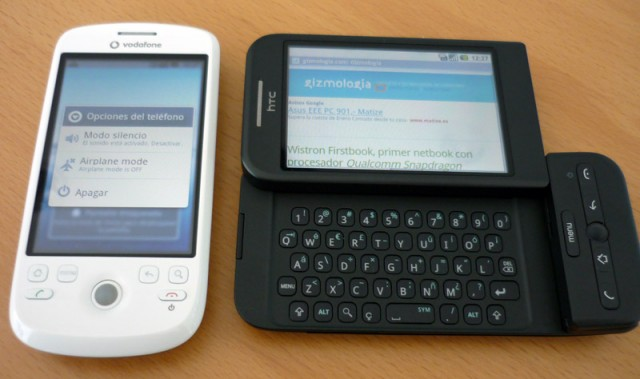 htc-magic-htc-dream-comparativa