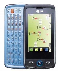1. LG_GW520