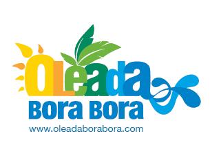 Logo Oleada Bora Bora