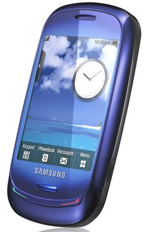 SamsungBlueEarth