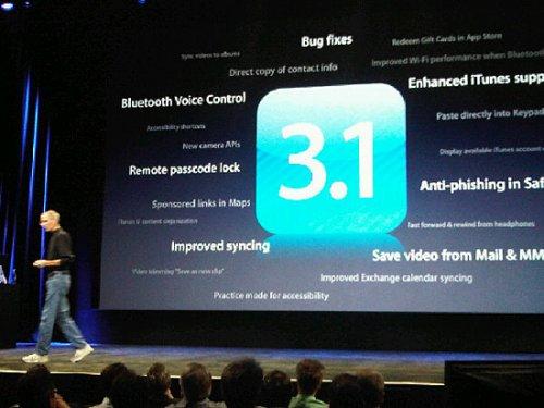 OS 3.1